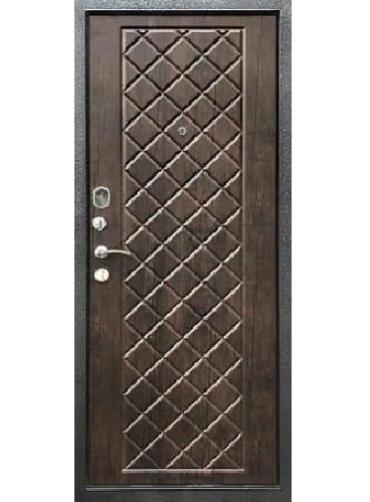Двери БДК Прогресс тиковое лерево