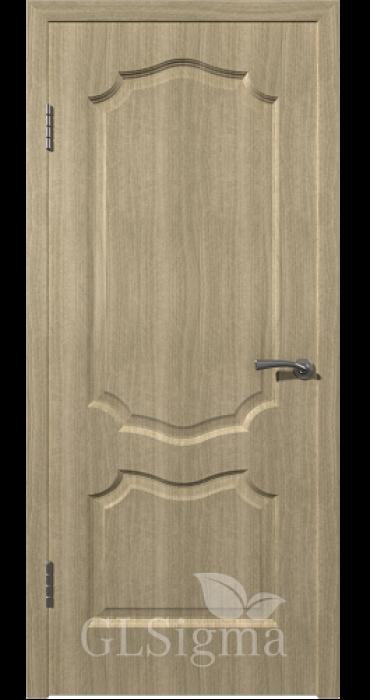 Двери SIGMA 91 ольха грей