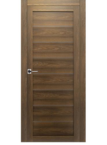 Дверь КЛ 7\1 дуб оксфорд
