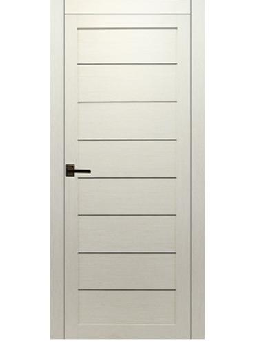 Дверь КЛ 7\1 лиственица белая